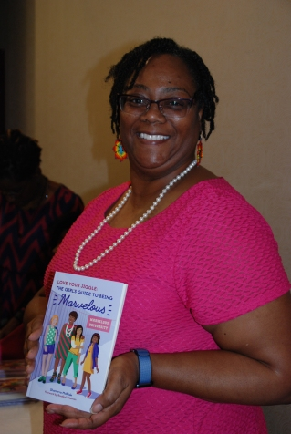 Vanessa S. O'Neal, Publisher